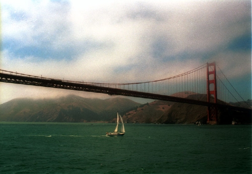 San Francisco Seminar